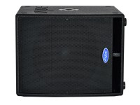 GO COMPACT-15 SISTEMA AUDIO ARRAY PORTATILE BI AMPLIFICATO 2600 WATT