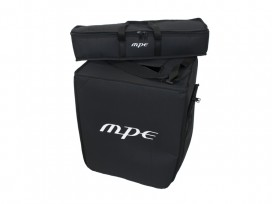 KIT cover custodia borsa imbottita protettiva per trasporto GO-COMPACT-15