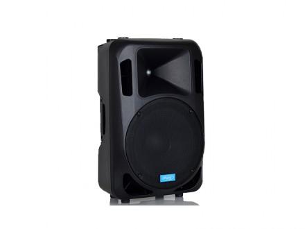 Cassa bi amplificata attiva 950 watt musicali mod: DJ-15AL