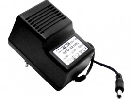 Alimentatore analogico AC/DC professionale 12v 700mA mod: SA212