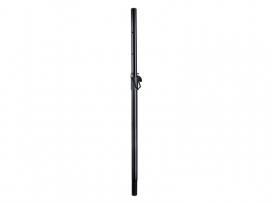 Supporto palo subwoofer asta distanziatrice universale in alluminio per diffusori acustici mod: MAS40E