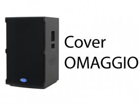 """Occasione EX demo 1400 watt woofer 12"""" 132 db spl max mod. GO-12A + Cover Omaggio"""
