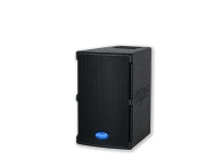 "Cassa attiva bi amplificata professionale made in italy 1000 watt woofer 8"" 127 db spl max mod. GO-8A"