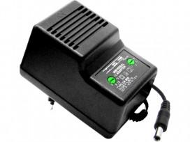 Alimentatore analogico AC/DC professionale universale 500mA mod: UA142