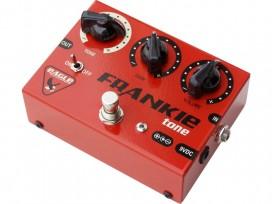 Distorsore analogico per chitarra elettrica mod: FRANKIE TONE