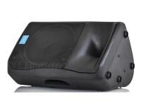 Cassa Attiva bi amplificata 400 watt musicali mod: DJ-8AL