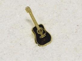 Spilla musicale chitarra classica mod: MCLIPS2