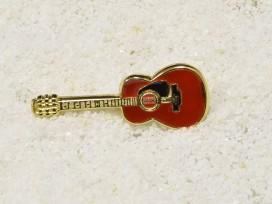 Spilla musicale chitarra classica mod: MCLIPS3