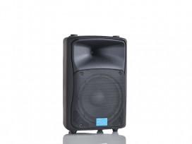 Cassa bi amplificata attiva 500 watt musicali mod: DJ-10AL