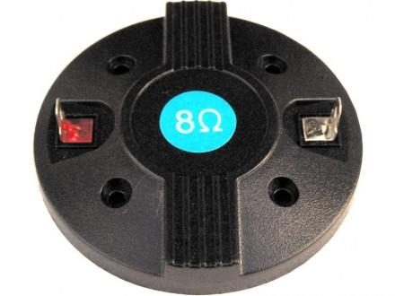 membrana di ricambio per DJ-8A e PX-8A 25mm 8 Ohm mod: TW600B