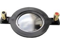 membrana di ricambio per DJ-15AL 44mm 8 Ohm mod: TW400B