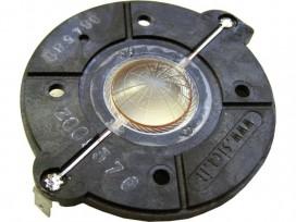 membrana di ricambio sica per driver Z009470 8 OHM mod: Z009370