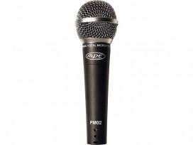 Microfono dinamico a filo mod: PM02