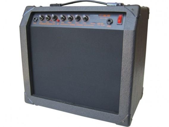 Amplificatore per chitarra elettrica 40 watt musicali mod: EG-40