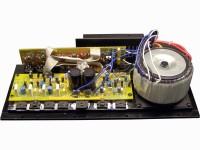 Coppia casse bi amplificate attive professionali mod. set base PX-12A 2000W