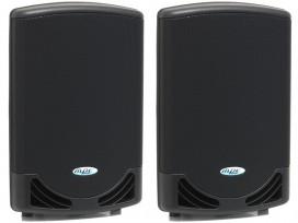 Coppia casse bi amplificate attive professionali mod. set base PX-15A 2000W