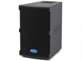 "Cassa attiva bi amplificata professionale made in italy 1400 watt woofer 10"" 130 db spl max mod. GO-10A"