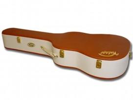 Custodia in legno per tutti i tipi di chitarra folk / acustica mod. WBG2B