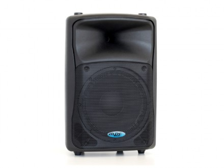 "Cassa attiva bi amplificata professionale made in italy 1400 watt woofer 15"" 132db spl max mod. Level 615"